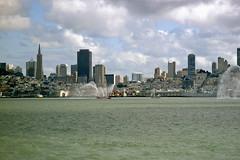 California, April 2003