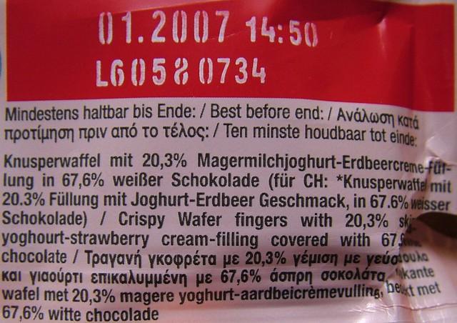 DSCF1807 - White Strawberry Yoghurt - Beschreibung
