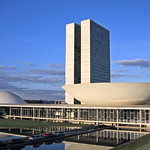 The National Congress of Brazil