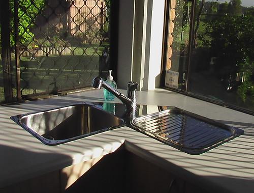 Calentadores solares fregadero de esquina - Cocinas en esquina ...