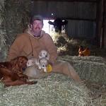 Life On The Farm !!