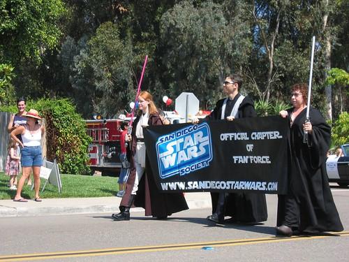 Scripps Ranch Parade 010