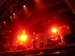 Sigur Ros - Luxembourg - 12/7/2006