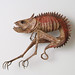 Japanese Museum of fantastic Specimen by xtopher42