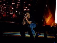 Robbie Williams Milan 2006-07-22