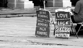 love luck success protection