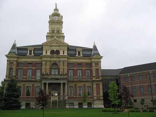 Union County Courthouse (Ohio)