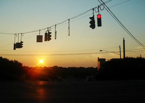 morning usa sun ny sunrise sony syracuse upstatenewyork t7 whilestopped