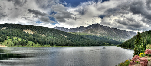 blue panorama mountain geotagged colorado peak reservoir 300 hdr bestofthebest photostitch 3x photomatix tonemapped hdrpano geo:lat=39412722 geo:lon=106175394 coloradolandscapes coloradoart sipbotbfs coloradolandscapeimages coloradolandscapeart