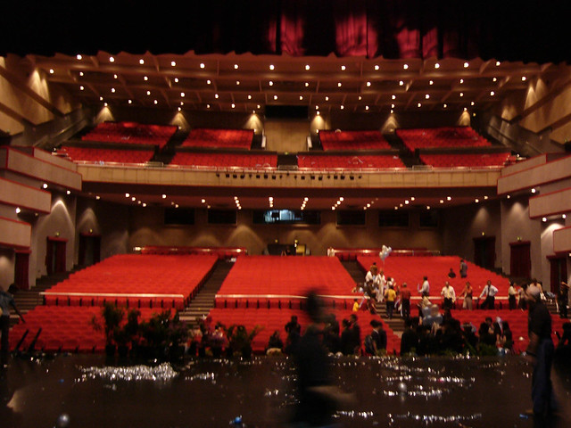 KALLANG THEATRE. | Flickr - Photo Sharing!