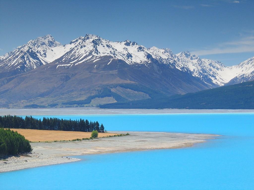 Nueva Zelanda Hobbit