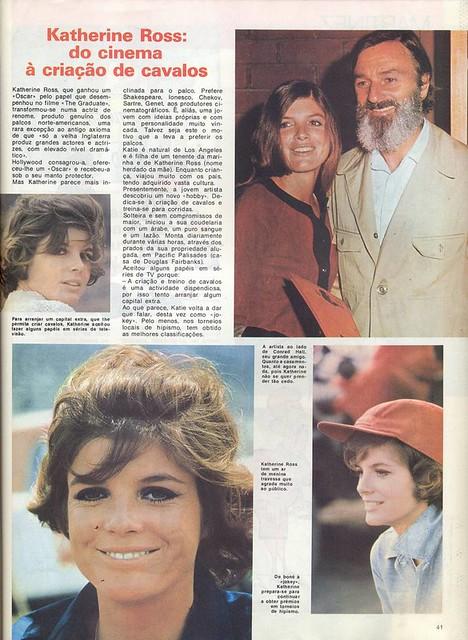 Gente magazine, 1974 - 40