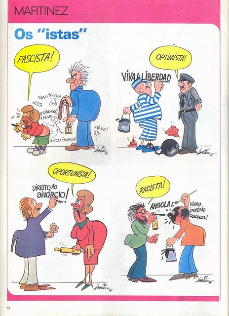 Gente magazine, 1974 - 41