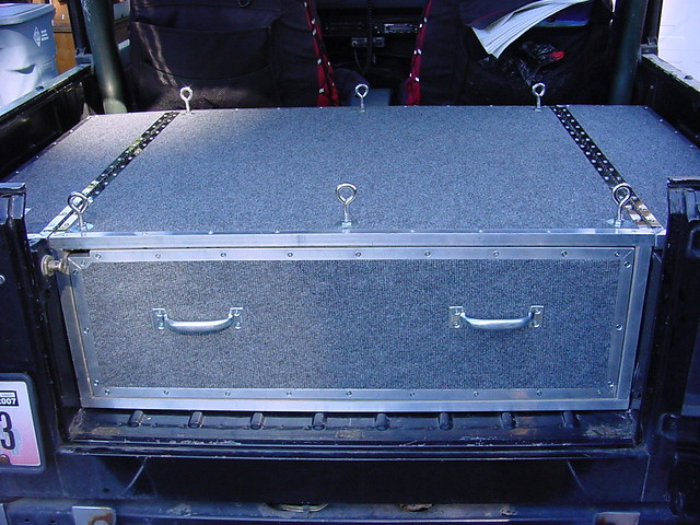 jeep storage box | flickr - photo sharing! homemade jeep storage box 1991 jeep fuse box diagram #7
