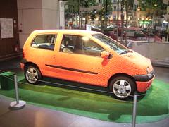 Renault Twingo 'Tagada'
