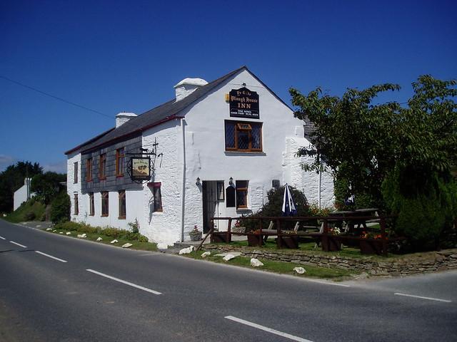 Cornwall Inn Good Restaurant