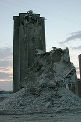 COPENHAGEN_silo wrecked