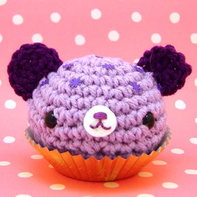 Amigurumi Kitchen: Amigurumi Grapes   Amigurumi, Crochet food   400x400