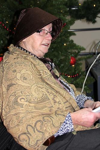 2016 - 12 - 13 -Kerst in de Volckaert (9)