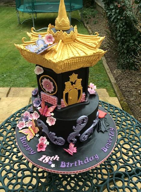 Cake by TafaCakes