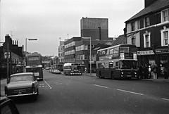 Park Street, Luton 1975