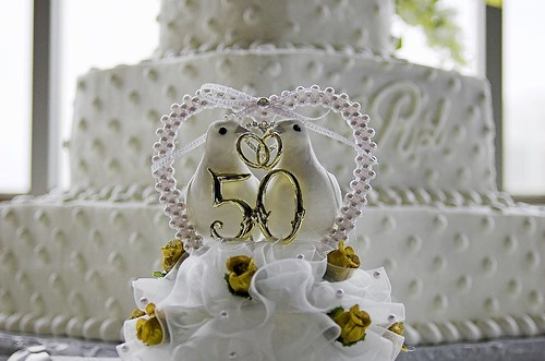 Wedding Gifts For Parents Remarriage : 50th Wedding Anniversary PartiesThe Wedding SpecialistsThe Wedding ...