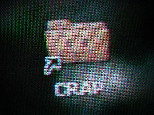Crap Folder