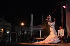 Una noche de flamenco y Baile fusion  con Anabel Veloso /Mojacar Pueblo