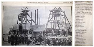 Ralph Mine Disaster (1914)