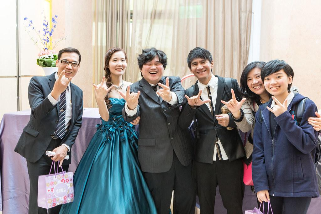 結婚婚宴精選163