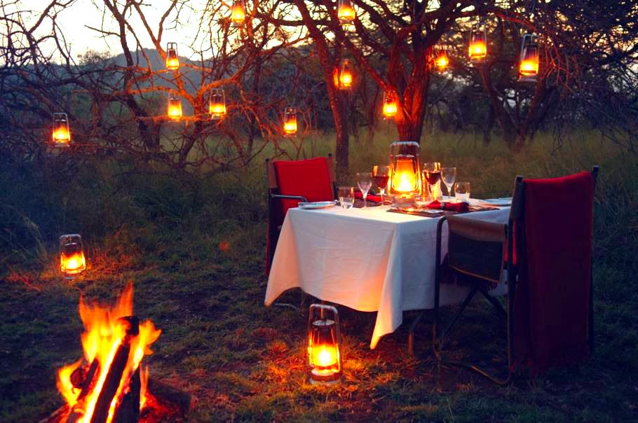 Luxury Resorts in Africa