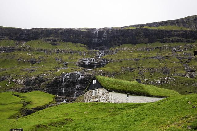 11. Faroe