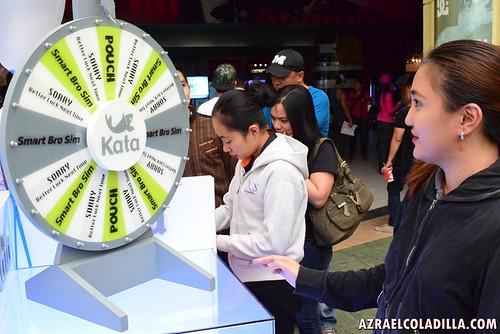 Kata Store SM Baguio