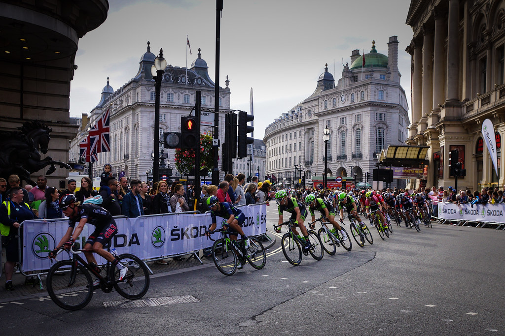 Tour of Britain 2015 - Stage 8-40