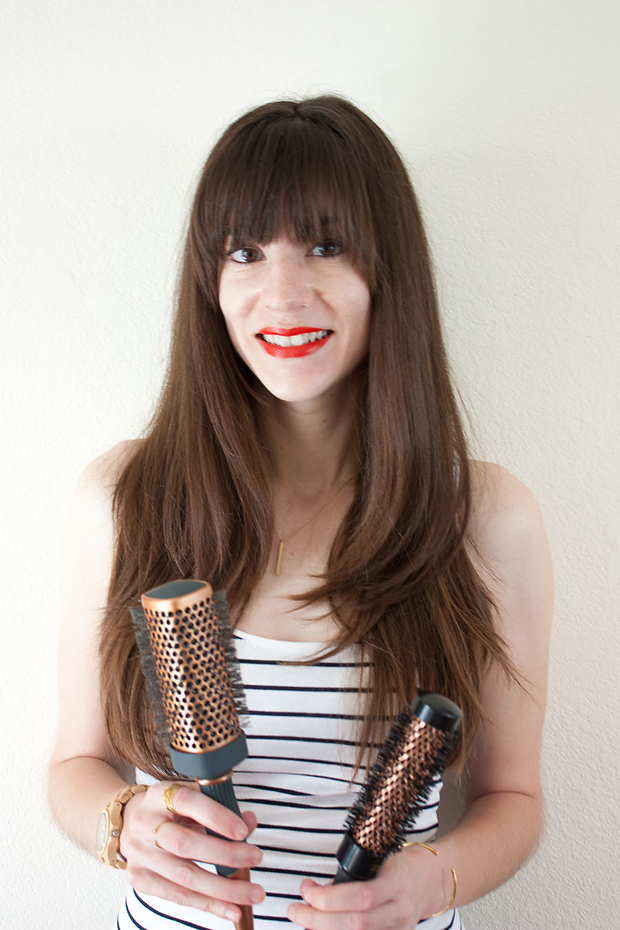 Fromm Hair Brushes, Blow Dry Hair With Brushes