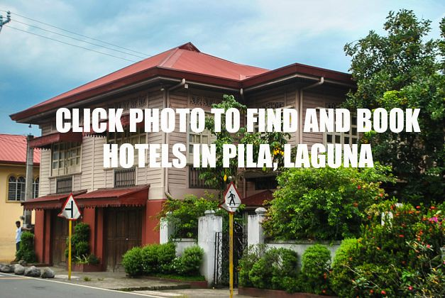 PILA HOTEL