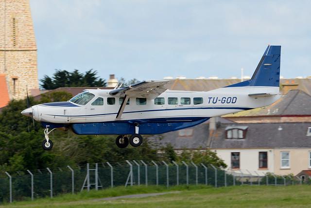 TU-GOD Cessna 208B Caravan I