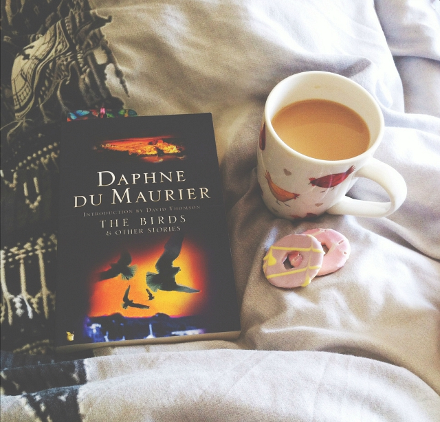 the birds daphne du maurier lifestyle blog uk book blog