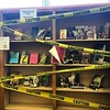 Visit the MCHS Library #bannedbooks  display, enter the contest bit.ly/BBWcontest