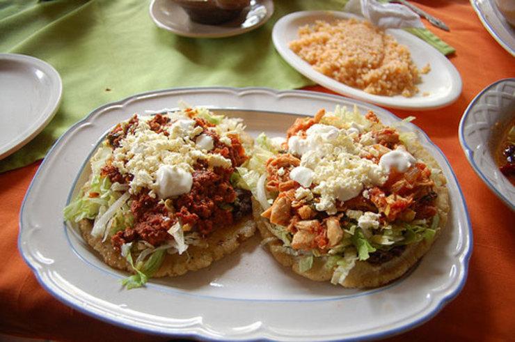 10 Platos Tipicos For Hispanic Heritage Month - Get Schooled