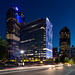 Dallas Art District by Justin Terveen