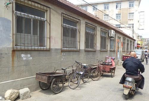 CH-Yantai-Vieille Ville (3)