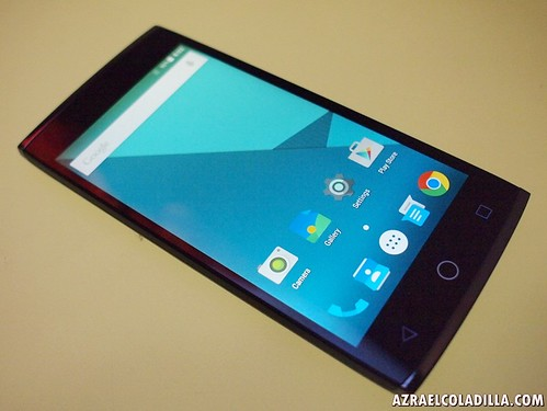 Alcatel One Touch Flash 2
