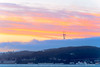 Morning Colors - San Francisco by davidyuweb