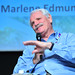 MIPCOM 2015 - CONFERENCES - SOCIAL RESPONSABILITY - MEDIA'S ROLE IN CREATING AND PROVOKING GLOBAL CHANGE - YANN ARTHUS-BERTRAND / GOODPLANET FOUNDATION
