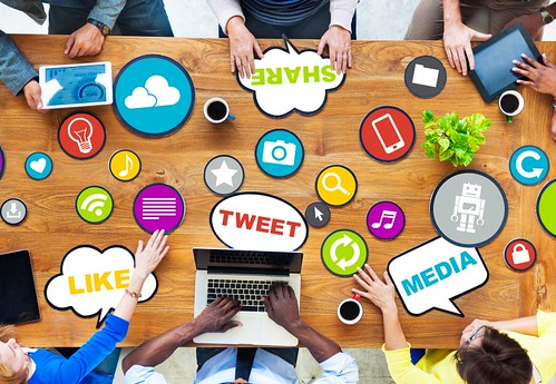 pasos para crear buen contenido para las redes sociales