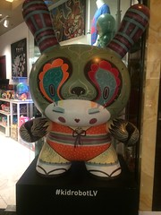Kid Robot Las Vegas