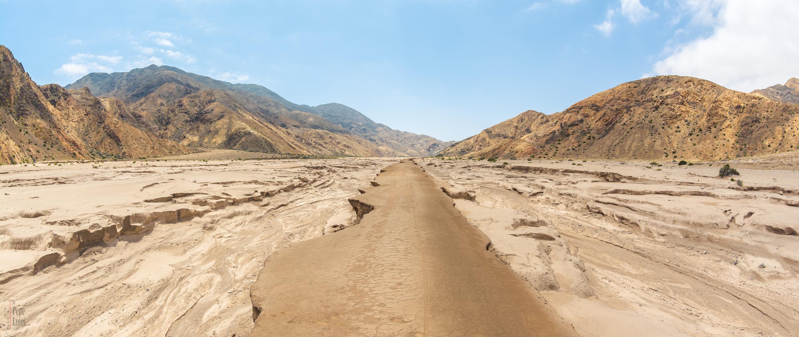 Quebrada Pan de Azúcar | Parque Nacional Pan de Azúcar