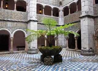 D. Fernando II 的形象. fern portugal sintra paláciodapena penapalace ferdinandii dfernandoii