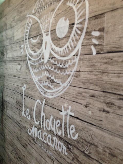 Cake Studio Le Choutte Macaron